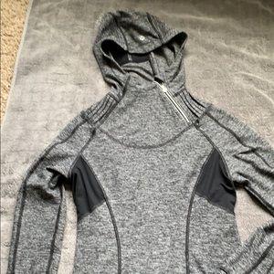 Like new Lululemon hoodie.  Size 4